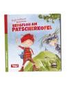 """Mini Buch """"Patscherkofel"""""""