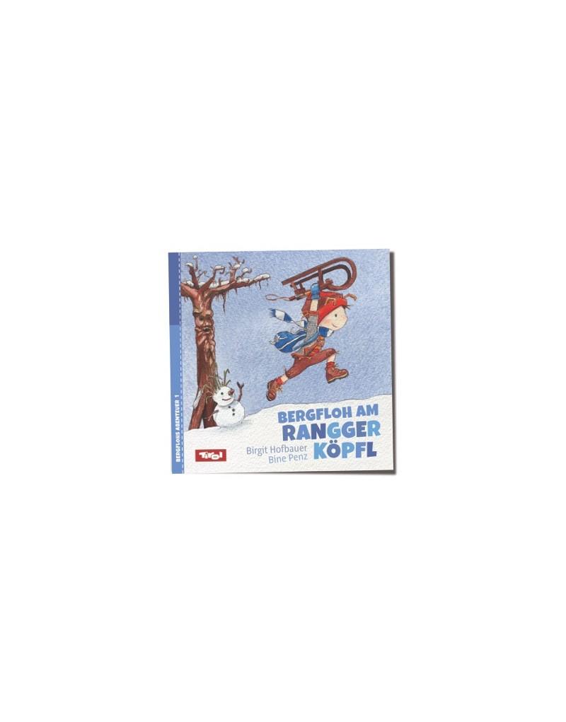 Hast du Lust auf eine lange Rodelfahrt? Wer sind die Baumbarts und was machen sie? Komm' mit Bergfloh auf's Rangger Köpfl, velleicht triffst du sogar Simon den Schneemann! Psst... die Baumbarts sind auch im Sommer da!   Die Bergfloh-Minibücher auf einen Blick: -Minibüchlein im Format 11x11 cm -Kurzgeschichten für Kinder im Alter von 4 bis 10 Jahren -der Bergfloh bietet einen Einblick über das Leben in der Natur -praxisnah und mit großem Regionalbezug