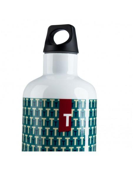 """Stahl-Trinkflasche """"Lifestyle"""" - stahl_trinkflasche_lifestyle -"""