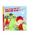 "Mini Buch ""Arzler Alm"""