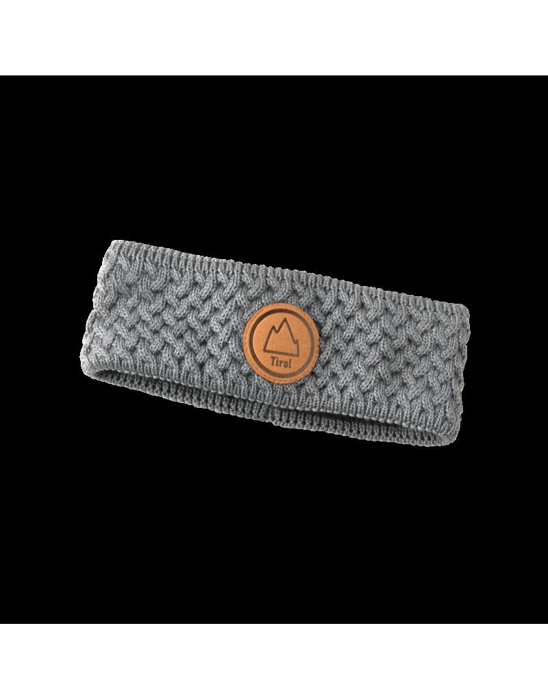 """Dieses klassische Stirnband ist ein treuer Begleiter durch kalte Tage: """"Heidi"""" ist aus 50% Schurwolle und 50% Polyacryl gefertigt und wird innen durch ein eingenähtes Thermolite Fleeceband verstärkt. Dank Thermolite®-isolierung hält das Stirnband stets warm und trocken und lässt Feuchtigkeit schnell verdunsten.    Thermolite Innenfleeceband   ideal für Outdoor-Sport   hohe Isolierwirkung   hält warm & trocken"""