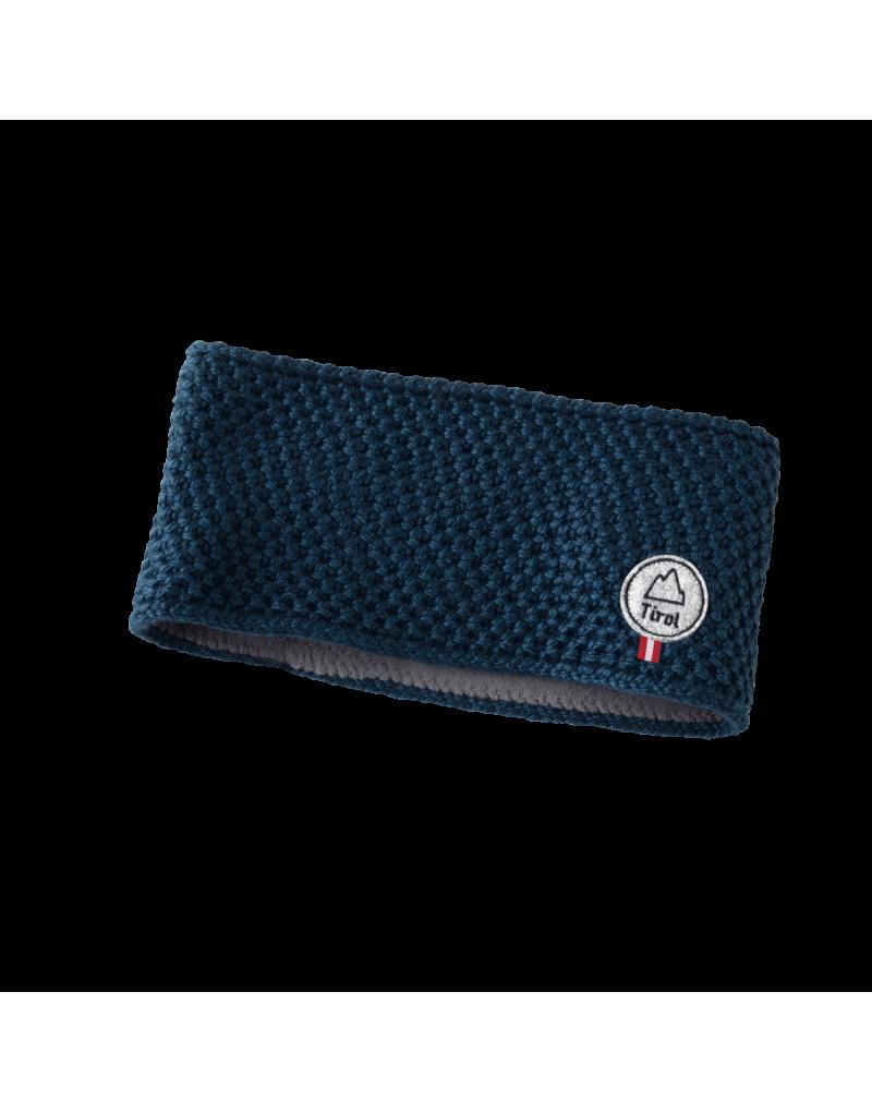 """Dieses klassische Stirnband ist ein treuer Begleiter durch kalte Tage: """"Willi"""" ist aus 50% Schurwolle und 50% Polyacryl gefertigt und wird innen durch ein eingenähtes Thermolite Fleeceband verstärkt. Dank Thermolite®-isolierung hält das Stirnband stets warm und trocken und lässt Feuchtigkeit schnell verdunsten.    Thermolite Innenfleeceband   ideal für Outdoor-Sport   hohe Isolierwirkung   hält warm & trocken   50% Schurwolle, 50% Polyacryl"""