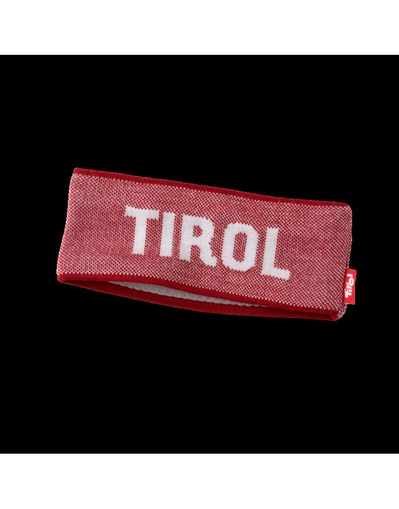 """Das hochwertige Stirnband """"Romeo"""" aus der aktuellen Tirol-Kollektion ist ideal für Sportler, die auch im Winter viel im Freien unterwegs sind. Durch den Materialmix aus 50% Schurwolle und 50% Polyacryl überzeugt das Stirnband durch hohen Tragekomfort und Top-Qualität.    eingenähtes Fleeceband   50% Schurwolle, 50% Polyacryl"""