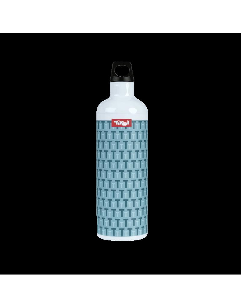 aus lebensmittelechtem, rostfreiem Stahl   hält heiße Getränke 12 Stunden heiß, kalte bis 24 Stunden kalt   hygienisch, robust, langlebig   perfekte Alternative zu Plastik-oder Aluminiumflasche