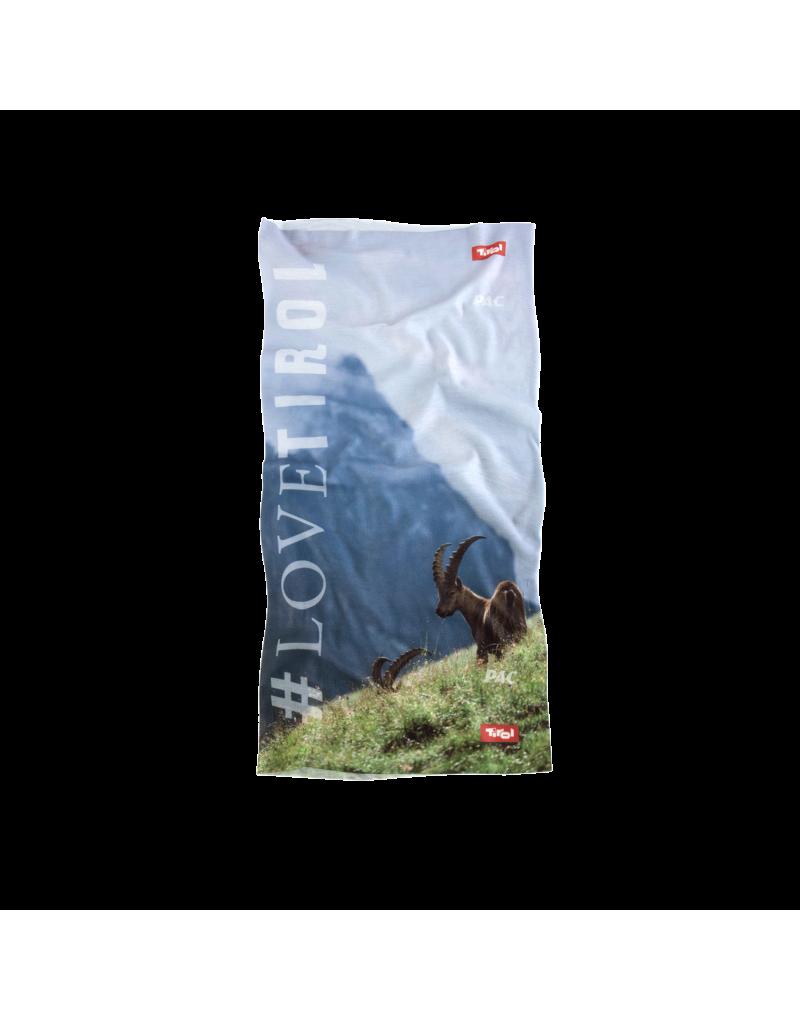 Bandanas bieten eine enorme Vielzahl an Tragemöglichkeiten: So können sie beispielsweise als Schal, Sturmhaube, Mütze oder Headband zum Einsatz kommen.     praktisches Multifunktionstuch   antibakteriell   ausgezeichnete Atmungsaktivität   hochwertige Mikrofaser   Material: 100% Polyester   Einheitsgröße