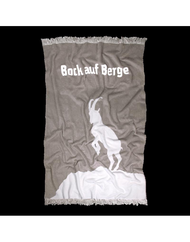 """hochwertige Veloursdecke   """"Made in Austria""""   offene Webkante   mit Fransen   Qualität: 85% Recycling-Baumwolle, 8% Viskose, 7% Acryl   Größe: 150 x 200 cm"""