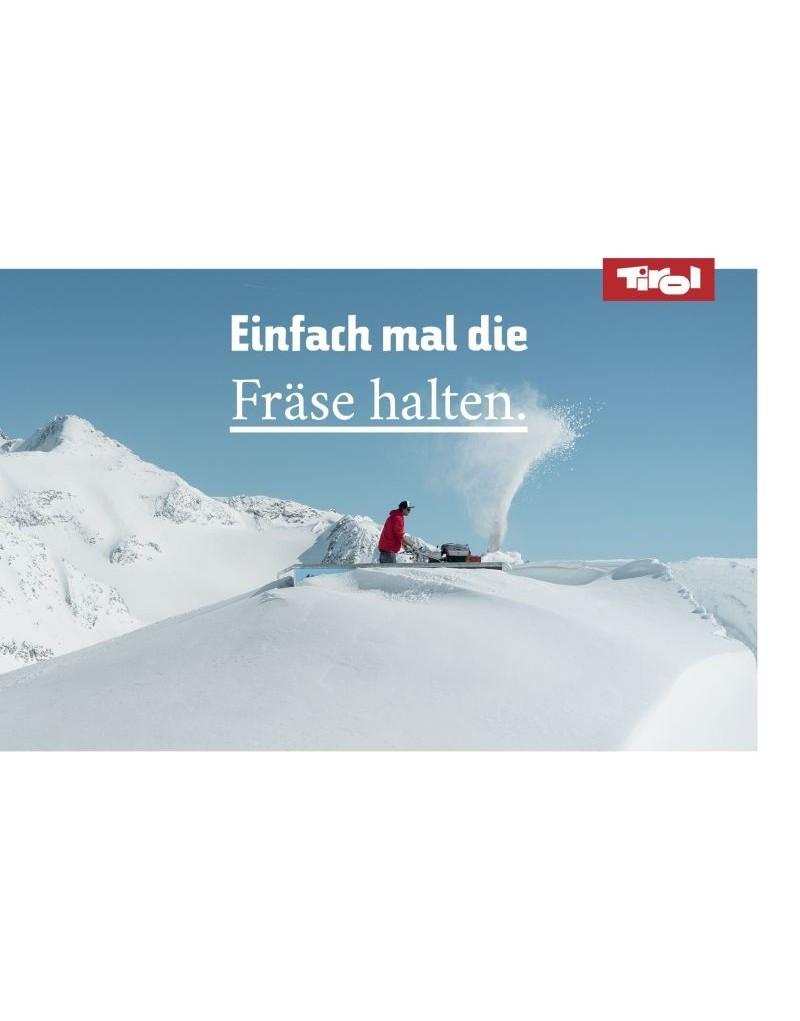 - ansichtskarte_gletscher -  - ansichtskarte_gletscher -